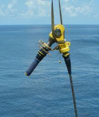 Subsea Mooring Connector
