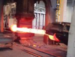 First Subsea Raises the Bar for Large Scale Steel Forgings