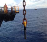 First Subsea Mooring Connectors for Shell�s Appomattox Platform